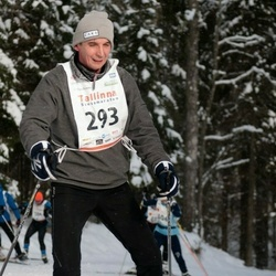 20. Tallinna Suusamaraton - Alar Oll (293)