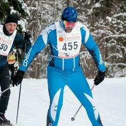 20. Tallinna Suusamaraton - Krister Kallas (455)