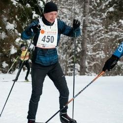 20. Tallinna Suusamaraton - Andrus Paglant (450)