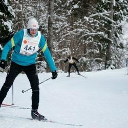 20. Tallinna Suusamaraton - Kirill Kovadlo (461)