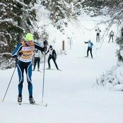 20. Tallinna Suusamaraton - Ulvar Pavlov (4005)