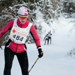 20. Tallinna Suusamaraton - Kaire Vaher (484)