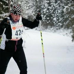 20. Tallinna Suusamaraton - Karin Laurik (426)