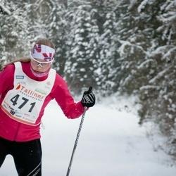 20. Tallinna Suusamaraton - Riina Ütt (471)