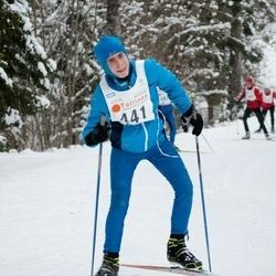 20. Tallinna Suusamaraton - Artur Raik (441)