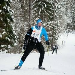 20. Tallinna Suusamaraton - Jürgen Paat (437)