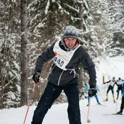 20. Tallinna Suusamaraton - Jaan Raik (440)