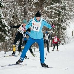 20. Tallinna Suusamaraton - Renna Koha (418)