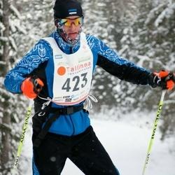 20. Tallinna Suusamaraton - Kristen Kelement (423)