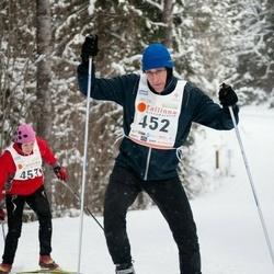 20. Tallinna Suusamaraton - Asso Treksler (452)
