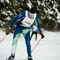 20. Tallinna Suusamaraton - Martin Himma (288)