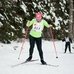 20. Tallinna Suusamaraton - Heli Eerik (417)