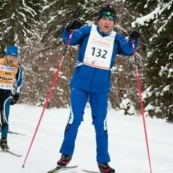 20. Tallinna Suusamaraton - Riho Maripuu (132)