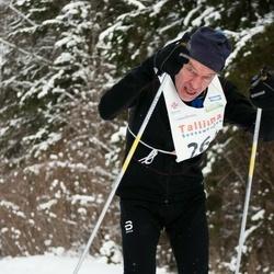 20. Tallinna Suusamaraton - Gunnar Koitne (264)
