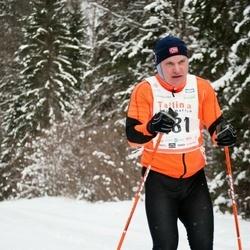 20. Tallinna Suusamaraton - Hardo Mõek (181)