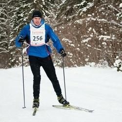 20. Tallinna Suusamaraton - Kaarel Koitne (256)