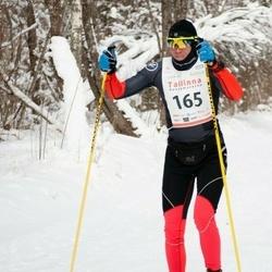 20. Tallinna Suusamaraton - Marco Haas (165)