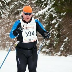 20. Tallinna Suusamaraton - Andres Blank (304)