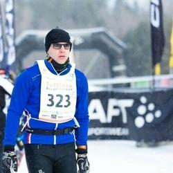 20. Tallinna Suusamaraton - Ando Arula (323)