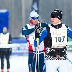 20. Tallinna Suusamaraton - Madis Torim (107)