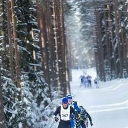20. Tallinna Suusamaraton - Marko Kilp (267)