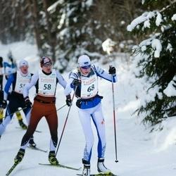 20. Tallinna Suusamaraton - Heidi Raju (68)