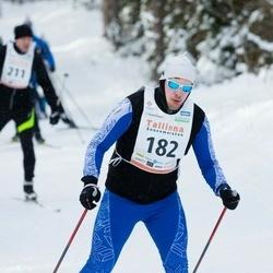 20. Tallinna Suusamaraton - Allan Tartu (182)