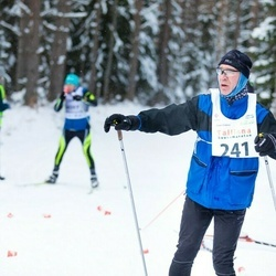 20. Tallinna Suusamaraton - Aivar Kuusmik (241)