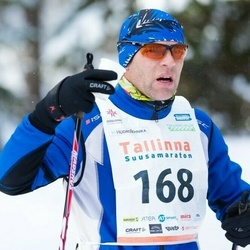 20. Tallinna Suusamaraton - Peep Nurm (168)
