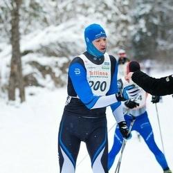 20. Tallinna Suusamaraton - Erik Bauman (200)