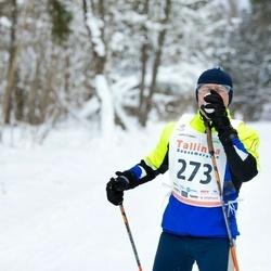 20. Tallinna Suusamaraton - Alger Vedler (273)
