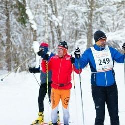 20. Tallinna Suusamaraton - Paal Oevreboe Lohne (249)