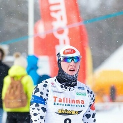 20. Tallinna Suusamaraton - Joosep Karlson (8)
