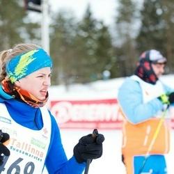 20. Tallinna Suusamaraton - Teele Kirimägi (469)