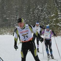 20. Tallinna Suusamaraton - Arvo Sala (25)