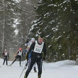 20. Tallinna Suusamaraton - Toomas Uiboleht (332)