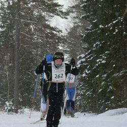 20. Tallinna Suusamaraton - Artjom Holostõhh (262)