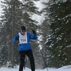20. Tallinna Suusamaraton - Jüri Ellen (154)