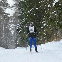 20. Tallinna Suusamaraton - Leho Leimann (263)