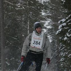 20. Tallinna Suusamaraton - Marko Ploom (284)