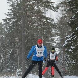 20. Tallinna Suusamaraton - Andi Piliste (296)