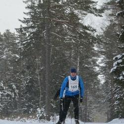 20. Tallinna Suusamaraton - Veikko Tamlak (169)