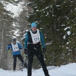 20. Tallinna Suusamaraton - Rivo Tolli (173)