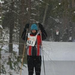 20. Tallinna Suusamaraton - Fred Nahkur (431)