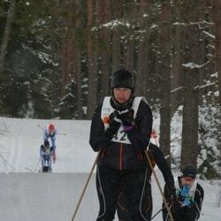 20. Tallinna Suusamaraton
