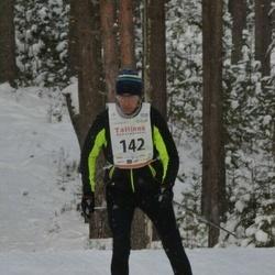 20. Tallinna Suusamaraton - Jürgo Raid (142)