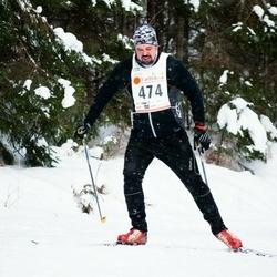 20. Tallinna Suusamaraton - Dmitry Smirnov (474)