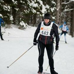 20. Tallinna Suusamaraton - Virve Palu (442)