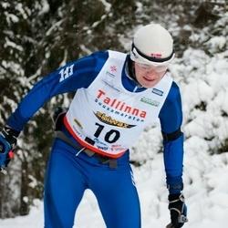 20. Tallinna Suusamaraton - Siim Vinter (10)