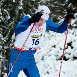 20. Tallinna Suusamaraton - Juri Kovaljov (16)